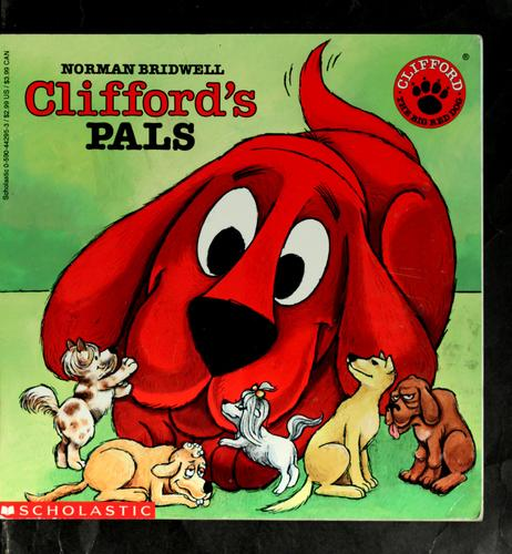 Download Clifford's pals