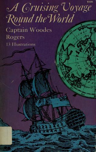Download A cruising voyage round the world.