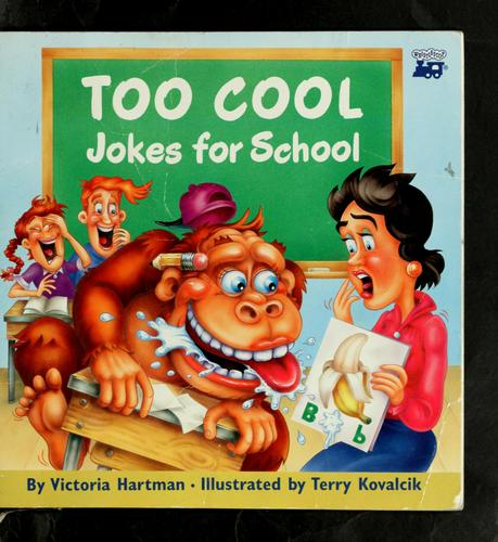 Too cool jokes for school