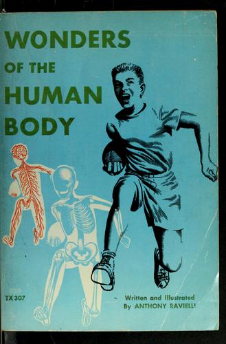 Download Wonders of the human body
