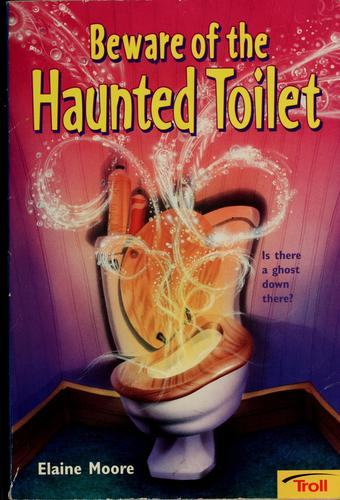Download Beware of the haunted toilet