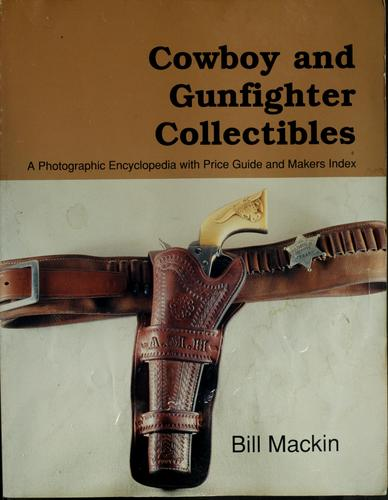 Download Cowboy and gunfighter collectibles