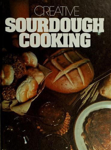 Creative sourdough cooking