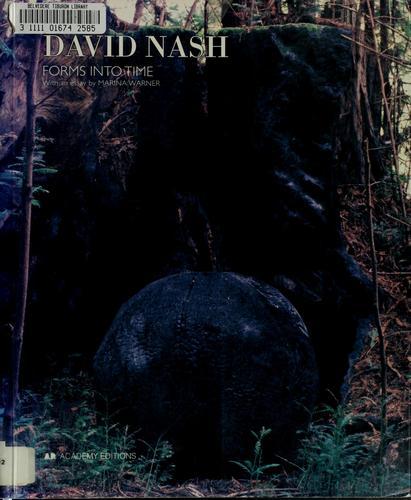 Download David Nash