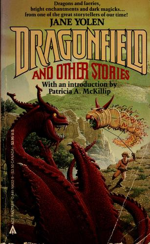 Download Dragonfield and other stories