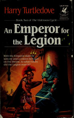 An emperor for the legion