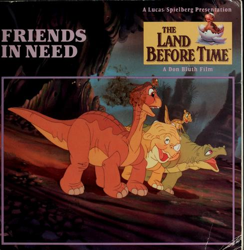 Download Friends in need