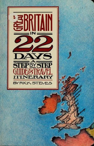 Download Great Britain in 22 Days