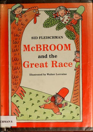 Download McBroom and the great race