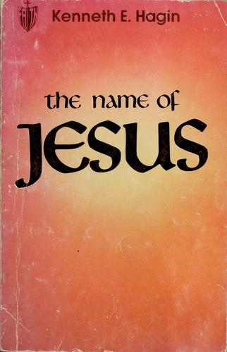 Download The name of Jesus