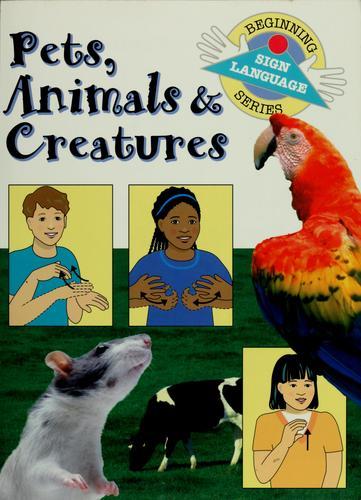 Download Pets, animals & creatures