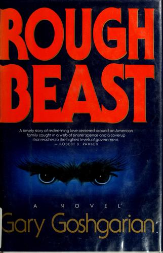 Download Rough beast