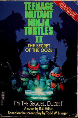 Download Teenage mutant ninja turtles II