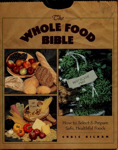 Download The whole food bible