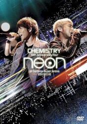 CHEMISTRY - Point of No Return