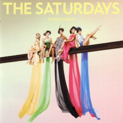 The Saturdays - Open Up