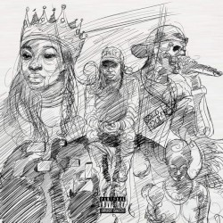 A Curious Tale of Trials + Persons by Little Simz