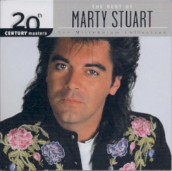 Marty Stuart - You Can't Stop Love