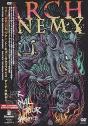 Arch Enemy - War Eternal