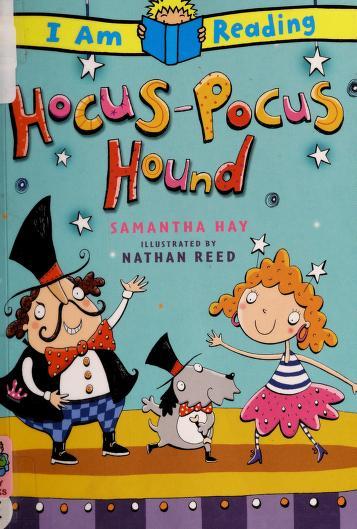 Hocus Pocus Hound by