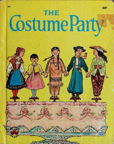 The costume party by Eve Morel