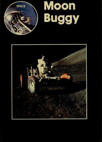 Moon buggy by Ross Latham