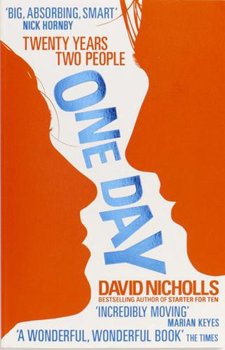 One day by Nicholls, David